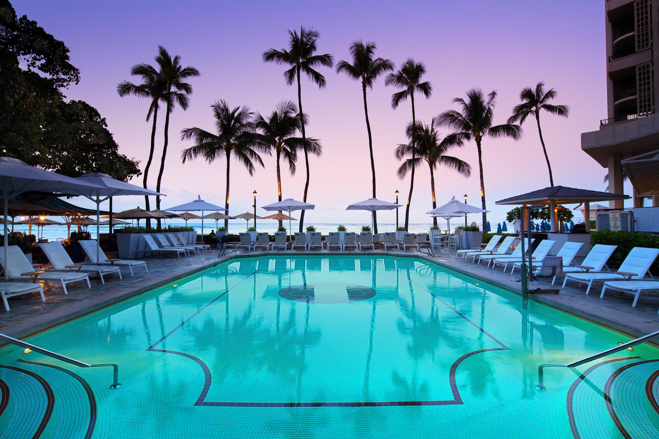 画像 ハワイ