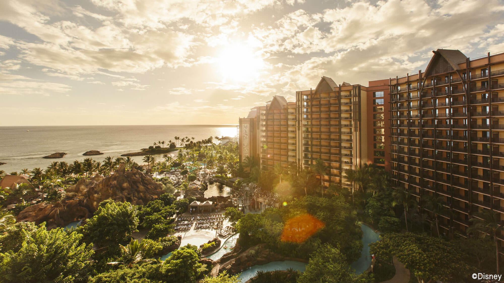 夏休み、ハワイの人気ホテルランキング|jtbハワイトラベル
